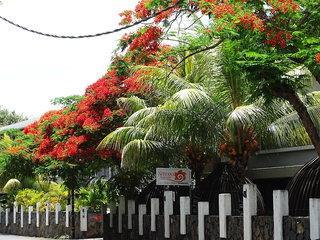 Hotel Nitzana Mautitius - Mauritius - Mauritius