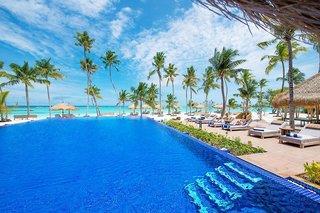 Hotel Emerald Maldives Resort & Spa - Malediven - Malediven
