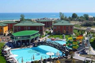 Hotel Therma ECO Village - Bulgarien - Bulgarien: Goldstrand / Varna