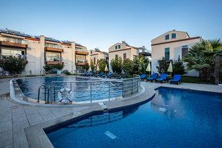 Hotel Pasham Beach Villa Residence - Türkei - Dalyan - Dalaman - Fethiye - Ölüdeniz - Kas