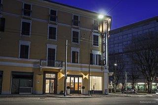 Boutique Hotel Liberty 1904 - Bologna - Italien