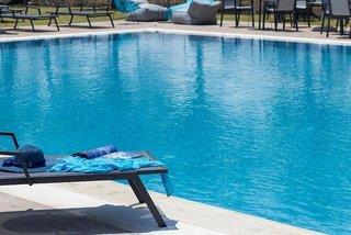 Mythic Hotel - Griechenland - Olympische Riviera