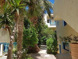 Hotel Galazio Apartments & Suites - Griechenland - Kreta