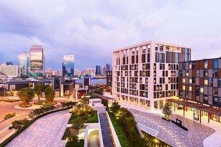 Hotel Zabeel House Al Seef by Jumeirah - Vereinigte Arabische Emirate - Dubai
