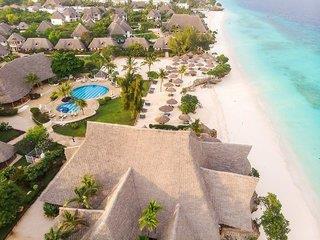 Hotel Sandies Baobab Beach Zanzibar - Tansania - Tansania - Sansibar
