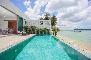 Hotel Fisherman Way Beach Resort - Thailand - Thailand: Insel Phuket