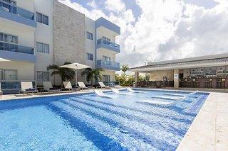 Hotel whala!Urban Punta Cana - Dominikanische Republik - Dom. Republik - Osten (Punta Cana)