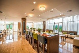 Hotel Hampton by Hilton Santo Domingo Airport - Dominikanische Republik - Dom. Republik - Süden (Santo Domingo)