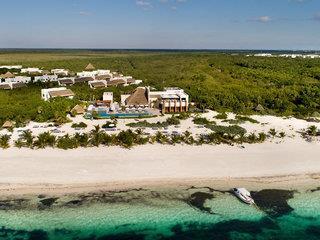 Hotel Chable Maroma - Mexiko - Mexiko: Yucatan / Cancun