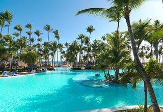 Hotel Melia Caribe Beach Resort - Dominikanische Republik - Dom. Republik - Osten (Punta Cana)