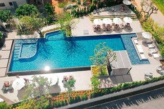 Hotel ANANA Resort Krabi - Thailand - Thailand: Krabi & Umgebung