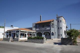 Hotel Irene Beach Appartement - Griechenland - Kreta
