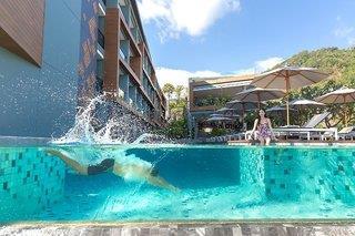 Hotel The Nature Phuket - Thailand - Thailand: Insel Phuket