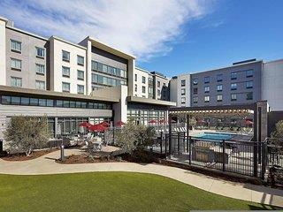Hotel Hampton Inn Long Beach Airport - USA - Kalifornien