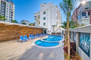 Basaran Hotel - Türkei - Antalya & Belek