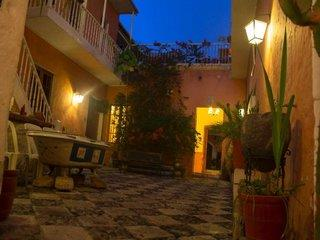 Hotel Posada Nueva Espana - Peru - Peru