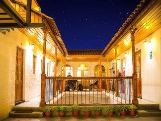 Hotel Hostal Le Foyer - Peru - Peru