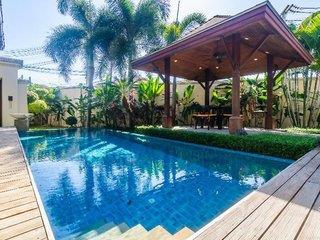 Hotel Niche Villas by TropicLook - Thailand - Thailand: Insel Phuket