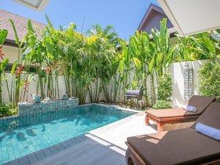 Hotel Laem Ka Residence by Tropiclook - Thailand - Thailand: Insel Phuket