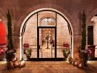 Hotel Villa Brown Jerusalem - Israel - Israel - Jerusalem & Umgebung