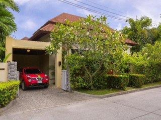 Hotel Baan Bua Estate by Tropiclook - Thailand - Thailand: Insel Phuket
