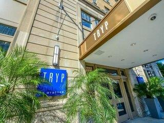 Hotel TRYP by Wyndham Newark Downtown - USA - New Jersey & Delaware