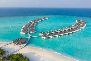Hotel Mövenpick Resort & Spa Kuredhivaru - Malediven - Malediven