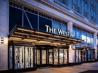 Hotel The Westin Buffalo - USA - New York