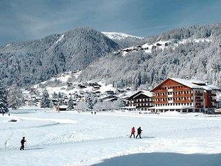 Hotel Stella Alpina - Italien - Dolomiten