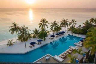 Hotel Faarufushi Maldives - Malediven - Malediven