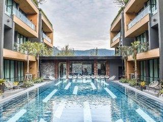Hotel Glam Habitat - Thailand - Thailand: Insel Phuket