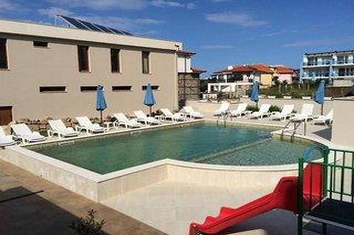 Hotel Melia Mar - Bulgarien - Bulgarien: Sonnenstrand / Burgas / Nessebar