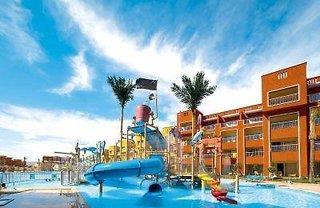 SuneoClub Soma Beach Hotel - Ägypten - Hurghada & Safaga