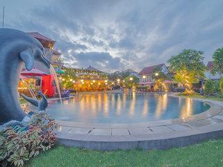 Hotel Grand Kesambi Resort & Villa - Indonesien - Indonesien: Bali