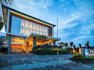 Hotel Best Western Kamala Jimbaran - Indonesien - Indonesien: Bali
