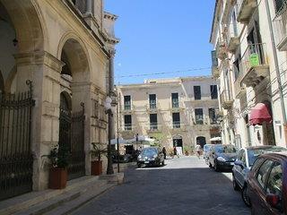 Hotel Maison Ortigia - Italien - Sizilien