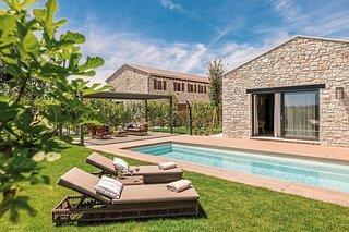 Meneghetti Wine Hotel & Winery - Kroatien - Kroatien: Istrien