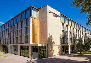 Hotel Courtyard Edinburgh West - Großbritannien & Nordirland - Schottland
