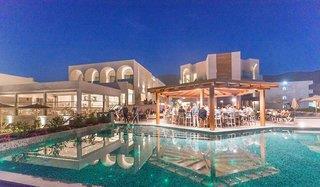 Hotel Cactus Mare - Griechenland - Kreta