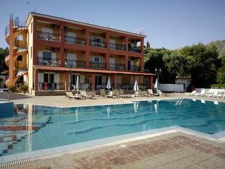 Hotel Zante Dolphin - Griechenland - Zakynthos