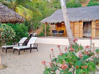 Hotel Anjiamarango Beach Resort - Madagaskar - Madagaskar