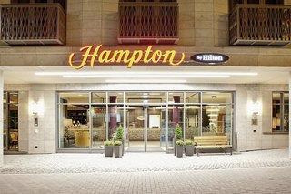 Hotel Hampton by Hilton Dortmund Phoenix See - Deutschland - Ruhrgebiet