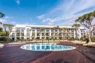 Hotel Pine Cliffs Gardens - Portugal - Faro & Algarve