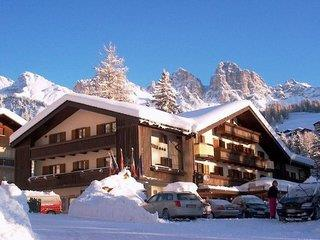 Park Hotel Arnica - Italien - Dolomiten