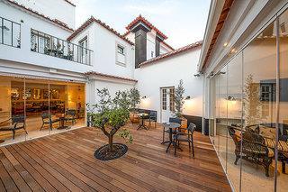 Hotel Pousada Vila Obidos - Portugal - Costa de Prata (Leira / Coimbra / Aveiro)