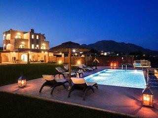 Hotel Antonoglou Beach Villas Kiotari - Griechenland - Rhodos