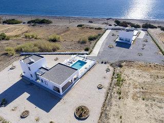 Hotel Aegean Horizon Beachfront Villas - Griechenland - Rhodos