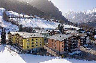Hotel Domizil Apartments - Österreich - Salzburg - Salzburger Land