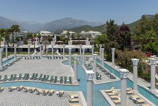 Hotel Daima Biz & Daima Resort - Türkei - Kemer & Beldibi