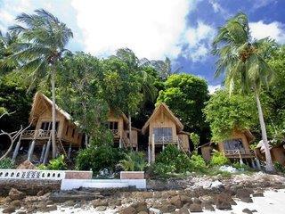 Hotel The Cove Phi Phi - Thailand - Thailand: Inseln Andaman See (Koh Pee Pee, Koh Lanta)